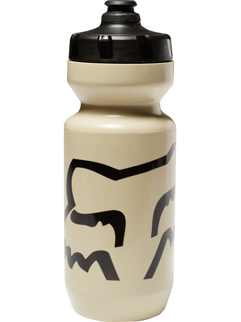 Fox Head Purist Bottle 650ml beige/khaki